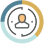Icon voor Not having a full-fledged Recruitment Marketing strategy