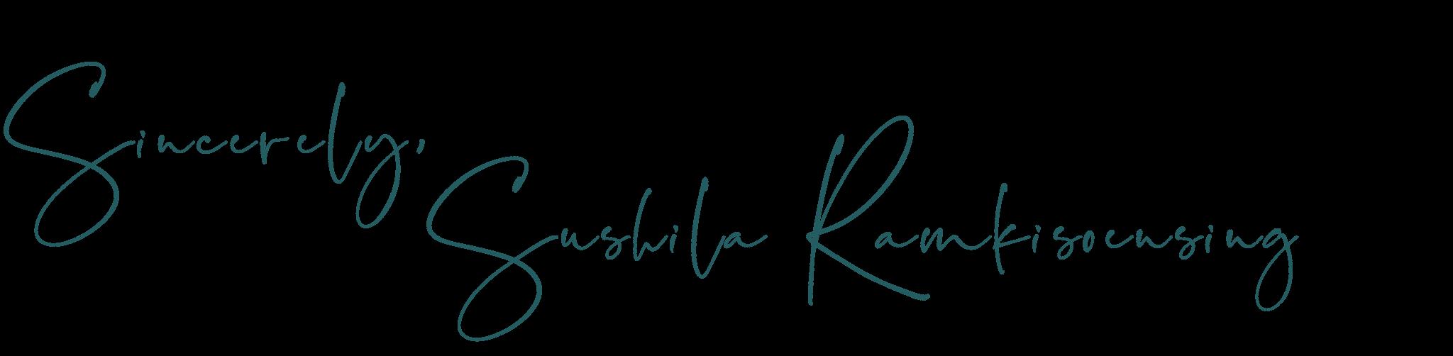 Sushila Ramkisoensing